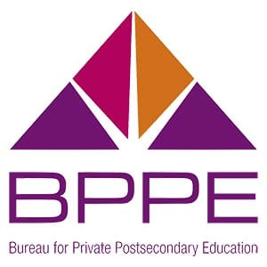 California Bureau for Private Postsecondary Education