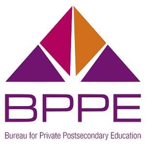 California Bureau for Private Postsecondary Education